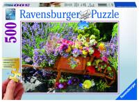 Ravensburger Blumenarrangement