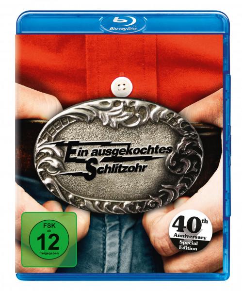 Ausgekochtes Schlitzohr 40Th An.
