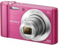 Sony DSC-W810P pink, 20.1 Mio. Pixel