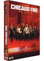 Chicago Fire - Saison 8