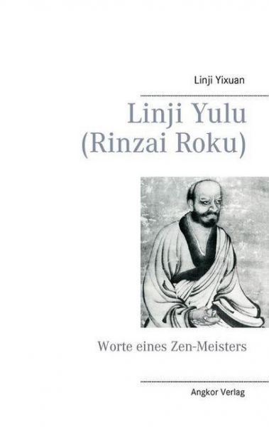 Image of Lin-chi Yu-lu: Rinzai-roku