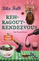 Rehragout-Rendezvous: Der elfte Fall für den Eberhofer, Ein Provinzkrimi