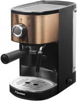 Bestron AES1000CO Espresso Siebträger, kupfer