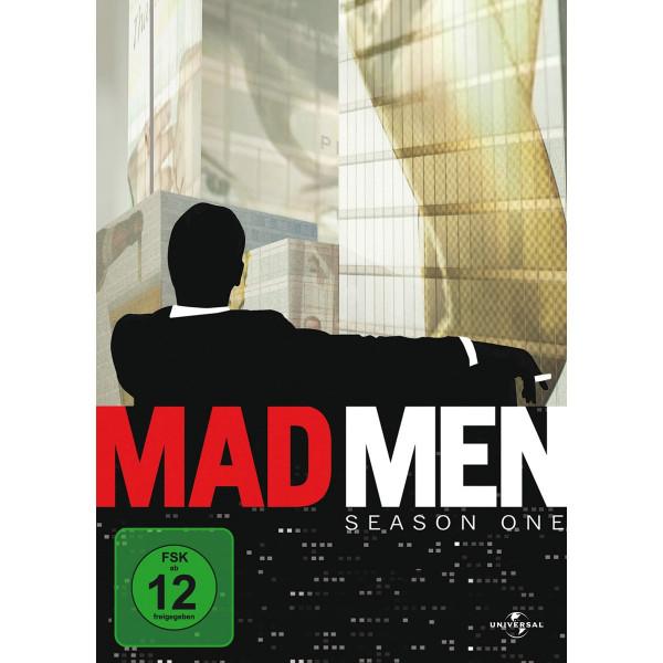 Mad Men Season 1 Repl.