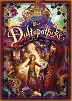 Die Duftapotheke (6). Das Vermächtnis der Villa Evie: Der finale Band der Bestsellerreihe. Mit Farbs