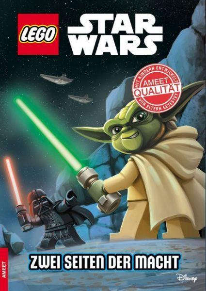 Image of LEGO Star Wars - Zwei Seiten der Macht
