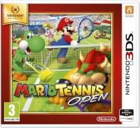 Mario Tennis Open Selects 3DS/3DSXL D
