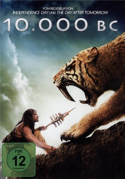 Image of 10.000 BC