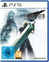 Final Fantasy VII Remake Intergrade, 1 PS5-Blu-ray Disc: Für PlayStation 5