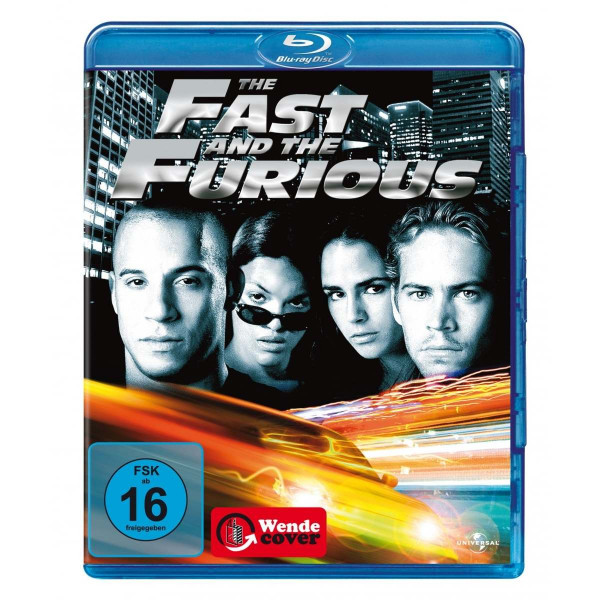Fast & Furious 1