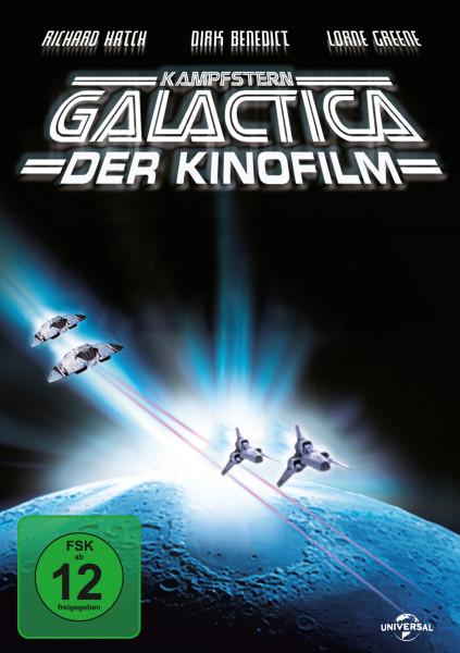 Kampfstern Galactica Replenishme