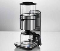 BEEM Cafe Premium 4 Joy Kaffeemaschine edelstahl