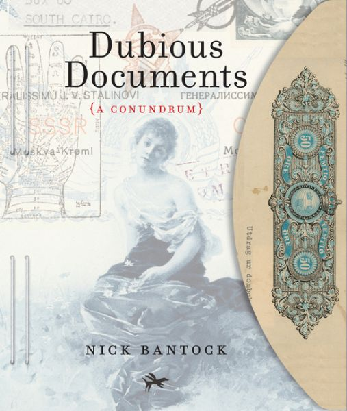 Image of Dubious Documents: A Conundrum