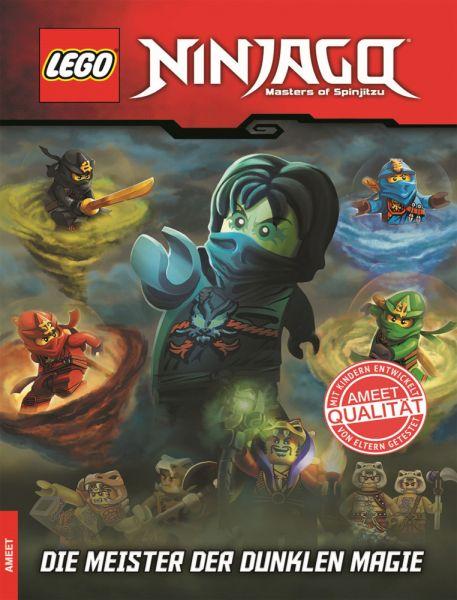 Image of LEGO Ninjago - Die Meister der dunklen Magie