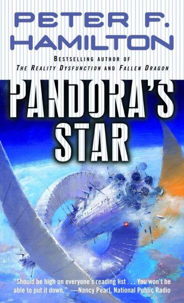 Image of Pandora's Star
