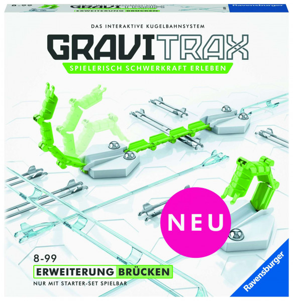 Image of GraviTrax Brücken