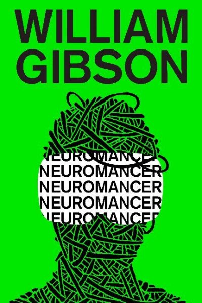 Image of Neuromancer, English edition