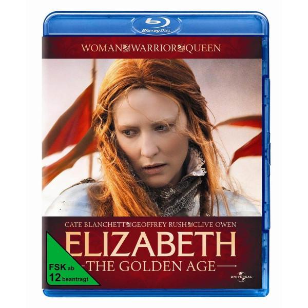 Elizabeth D Goldene Koenigreich