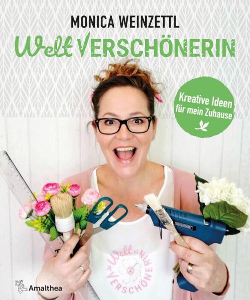 Image of Weltverschönerin: Kreative Ideen für mein Zuhause