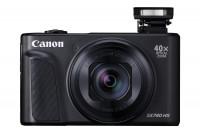 Canon PowerShot SX740HS schwarz