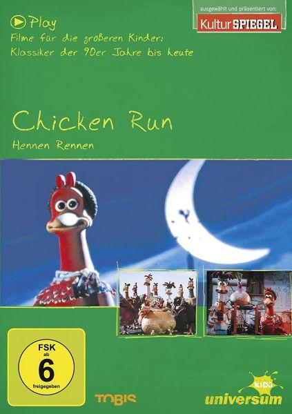 Image of Play - Chicken Run - Hennen Rennen