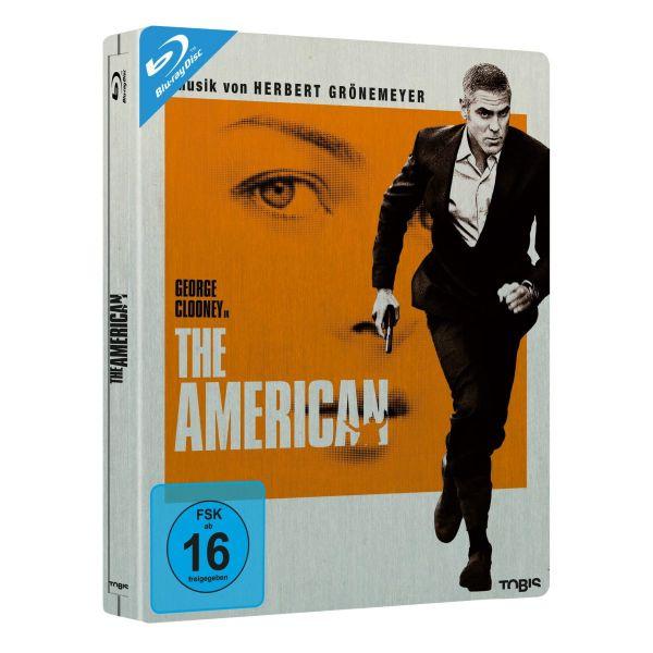 The Americaneelbook