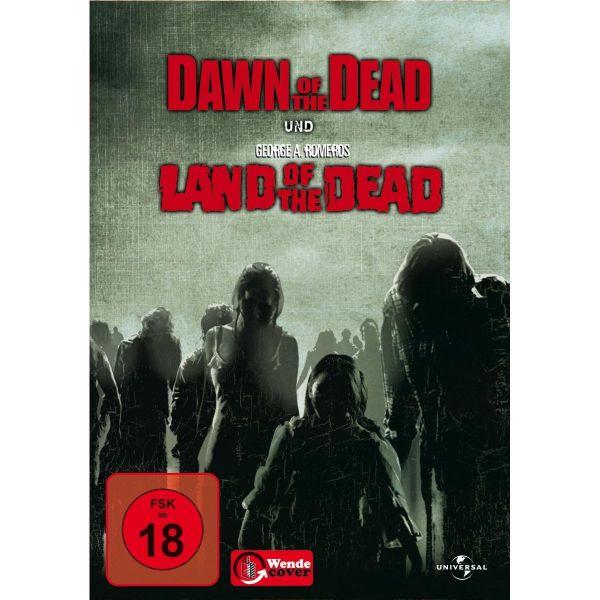 Land/Dawn O T Dead 2Er