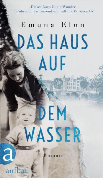 Image of Das Haus auf dem Wasser: Roman