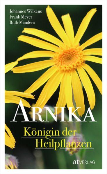 Image of Arnika - Königin der Heilpflanzen