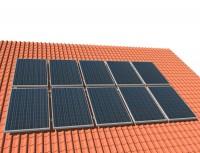 Solar-pac 2700 Schrägdach