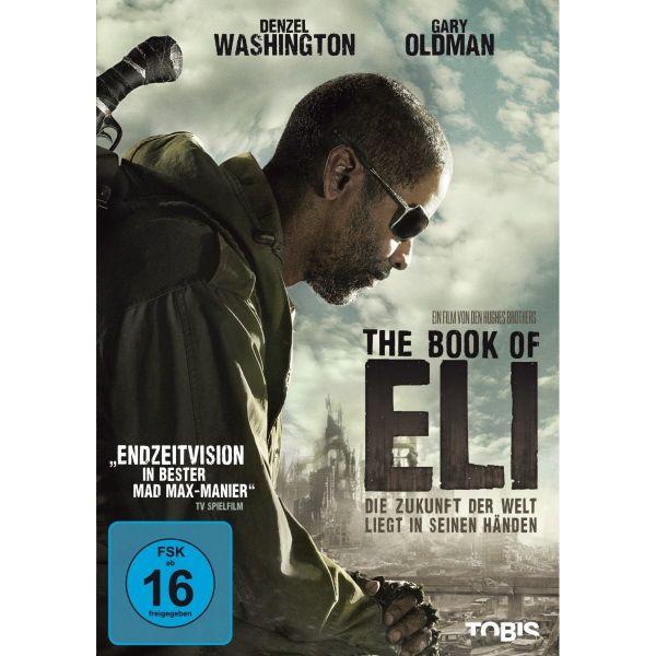 The Book Of Eli*