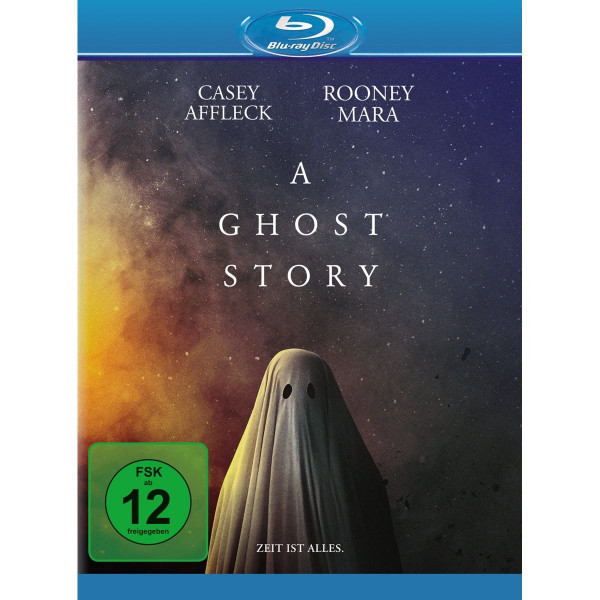A Ghostory