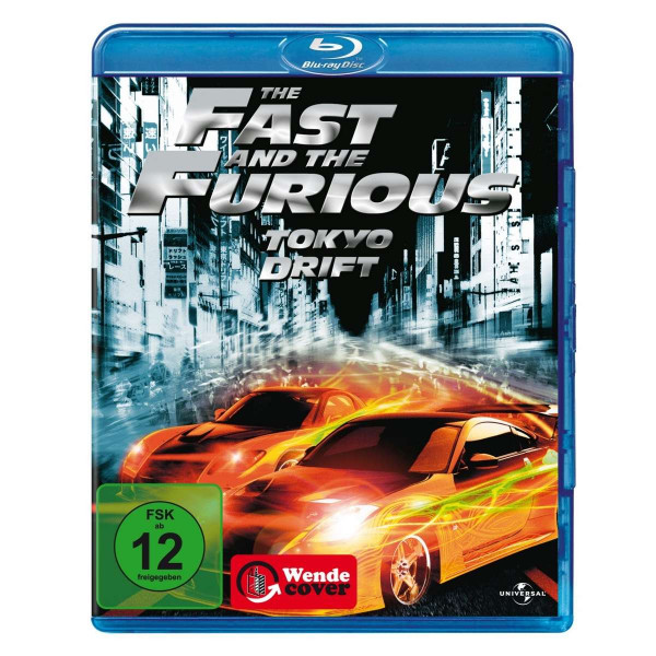 Fast & Furious 3