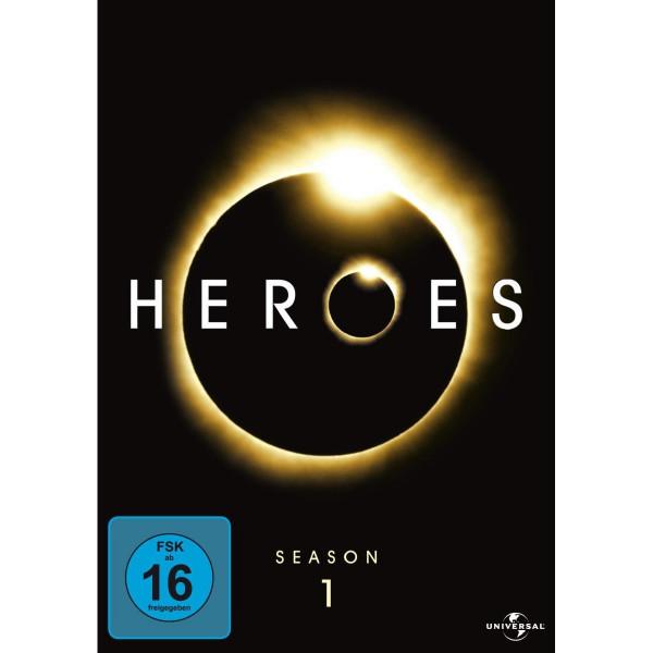 Heroes Season 1 7Er