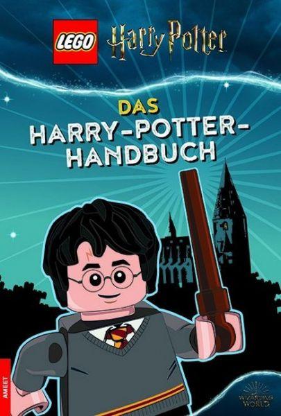 Image of LEGO Harry Potter - Das Harry-Potter-Handbuch