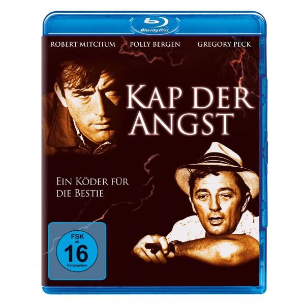 Kap Der Angst (1962)