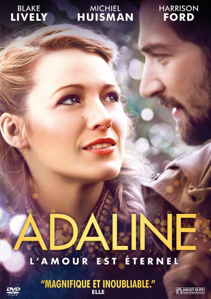 Image of Adaline F