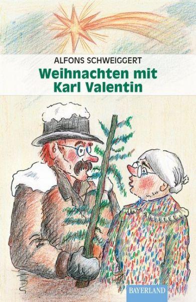 Image of Weihnachten mit Karl Valentin