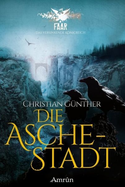 Image of FAAR: Die Aschestadt