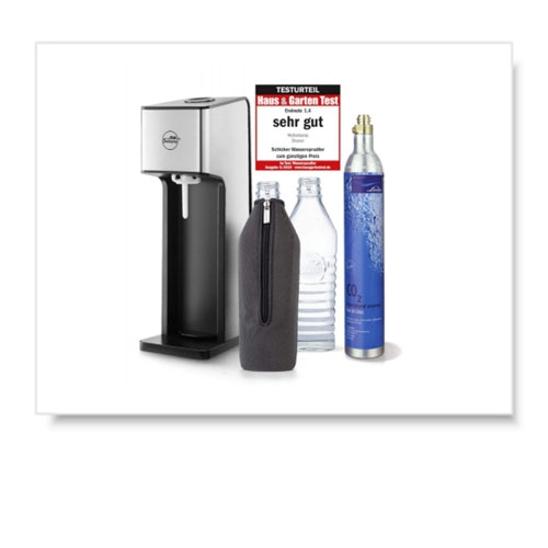 Wassersprudler & Filter