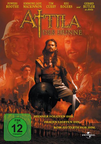 Attila Der Hunne Replenishment