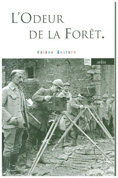 Image of L'Odeur De La Foret