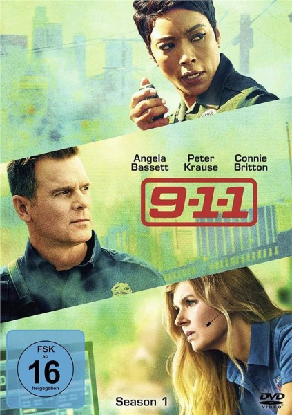 Image of 9-1-1 - Notruf L.A. - Staffel 1