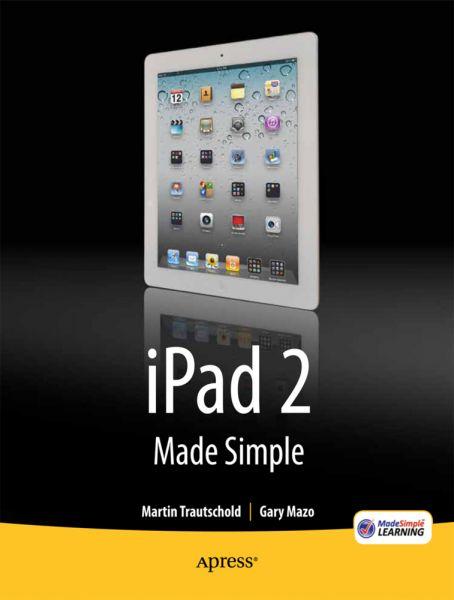 Image of iPad 2 Made Simple