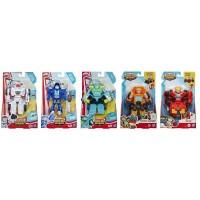 Playskool Heroes Transformers Rescue Bots Academy
