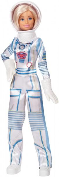 Image of Barbie 60. Jubiläum Karriere-Puppe Astronautin