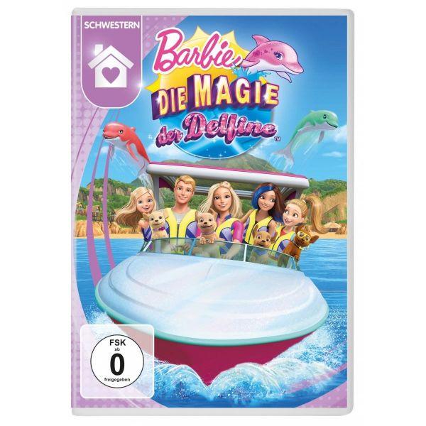 Barbie: Magie Der Delfine