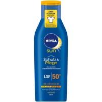 Nivea Sun Lotion 200ml Protect&Care SPF50