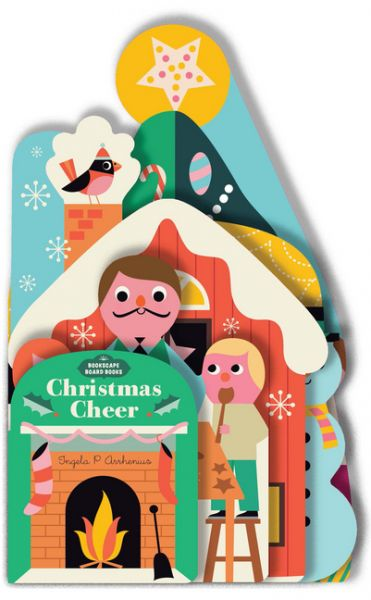 Image of Bookscape Board Books: Christmas Cheer
