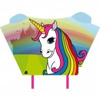 Invento Drachen Sleddy Unicorn